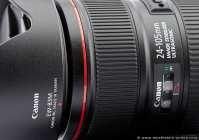 Canon Zoomobjektiv Normalbrennweite
