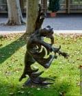 Galathea, Dynamene, Wasser- Feuergöttin oder doch eine ganz andere Skulptur von Thomas Reichstein? - [EOS5D Mark4 | ISO200 | f4 | 1/125s | 78mm]