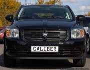 Den Dodge Caliber, der gezähmt werden möchte, gibt es in vier verschiedenen Ausführungen. Caliber S, SE, SXT und RT.