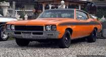 Bis in die siebziger Jahre entwickelte sich Buick Motor Company zu einer der erfolgreichsten US-Amerikanischen Autohersteller. W. Durant kaufte immer mehr Automobilhersteller auf und gründete den Konzern General-Motors.