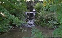 Bad Wilhelmshöhe in Kassel ist ein künstlich angelegter Bergpark