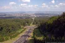 Kaskaden und Kassel