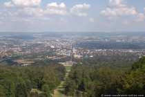 Blick ueber Kassel