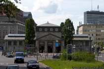 Bahnhof Wittenbergplatz in Berlin