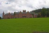 Schloss Waldleiningen wurde zum Ende des zweiten Weltkrieges zu einem Lazarett umfunktioniert. Die Nutzung als medizinisches Sanatorium wurde nach Kriegsende beibehalten. Heute dient das Schloss der stationären medizinischen Rehabilitation im psychosomatischen Bereich.