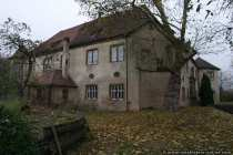 Schloss in Wachbach