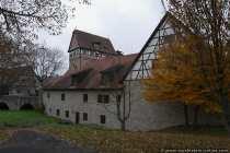 Schloss Laudenbach in 97990 Weikersheim-Laudenbach