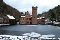 Die Privatbesitzer versuchen das Schloss der Öffentlichkeit zugänglich zu machen und als Denkmal zu erhalten.