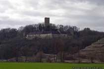 Um die Kernburg entstand im 17. bis 18. Jahrhundert der 30 Meter hohe Torturm, die Wohn- sowie Wirtschaftsbauten, welche Barocke Merkmale aufweisen. Diese Bauten sind privat bewohnt.