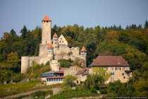 Götzenburg Hornberg