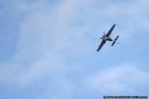Das Kunstflugzeug mit 300PS und 400kmh