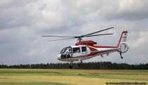 Eurocopter SA360 Dauphin