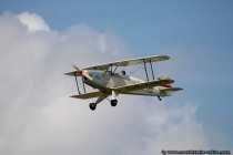 Flugzeug Bue131