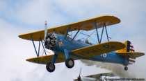 Boeing PT17 Stearman