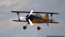 Flugzeug Pitts