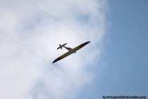 Segelflugzeug - Kunstflug