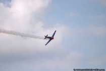 Trainingsflugzeug T6