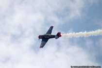 Airshow - RedBull T6