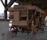 Feldarbeitswagen (Hummel)