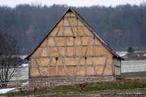 Imkerhaus im Freilandmuseum Odenwald