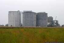 Die Fabrik zur Herstellung von Zucker wurde 1883 gegruendet. Um ein Kilogramm Zucker zu gewinnen benötigt man sieben Kilogramm Zuckerrüben, der Vorgang bis zur Zuckerentsehung dauert zirka zehn Stunden.