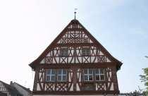 Detailansicht Rathaus