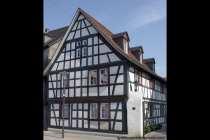Mainzer Straße IX