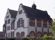 Goetheschule in Gross Gerau