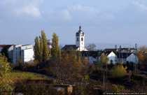 Kreisstadt Groß-Gerau in Hessen.