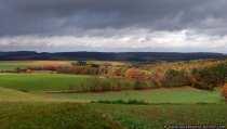 Herbstliches Treiben im lieblichen Taubertal