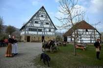 Freilandmuseum Schwaebisch-Hall
