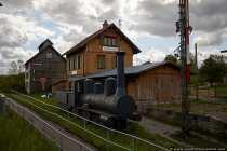 Freilandmuseum Wackershofen