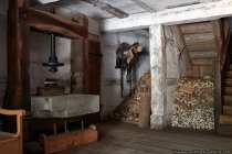 Freilandmuseum Wackershofen @ ISO16000