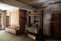 Freilandmuseum Wackershofen @ ISO12800