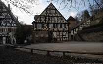 Speisemeisterei in der Klosteranlage Maulbronn