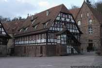 Klosterbaeckerei Maulbronn