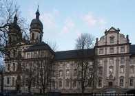 Kloster Schoental an der Jagst - Barockkirche