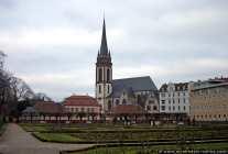Gebäude in Darmstadt