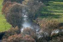 Flussgabelung - River bifurcation