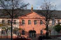 Das Landesmuseum von Rheinland Pfalz.