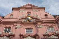 Mainz ehemalige Lohnsteuerkartenstelle