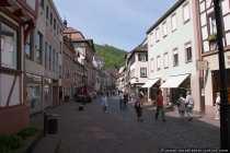 Historische Altstadt Miltenberg - Historic old town of Miltenberg