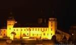 Marienburg um 17.18 Uhr