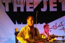 The Jets wurden 1962 gegruendet. Sie begeistern mit Hits aus den 70er, 80er und 90er Jahren.