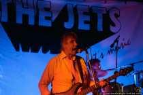 The Jets - Reiner Egert beim anheizen des Hoepfemer Publikums - thats music.