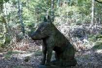 Holzwolf