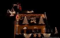 Weihnachtshaus Weiterstadt