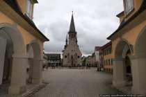 Kirche Sankt Georg
