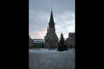 Sankt Georg Kirche