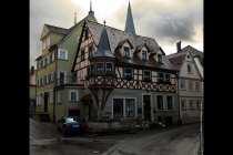 Das historische Weikersheim